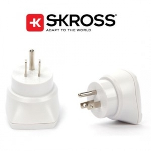 [skross] Country Adapter USA 1.500203